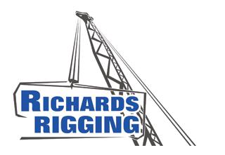 Richards Rigging Mackay